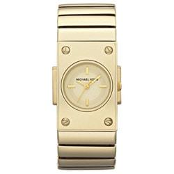 Michael Kors Women's Goldtone Watch