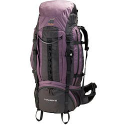 High Peak Women's Luna 65+10 Plum/ Black Backpack|https://ak1.ostkcdn.com/images/products/P13878079.jpg?impolicy=medium