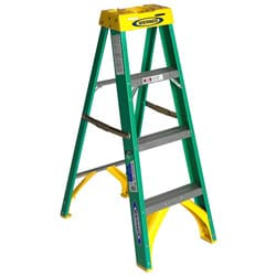 5904 225-lb Step Ladder