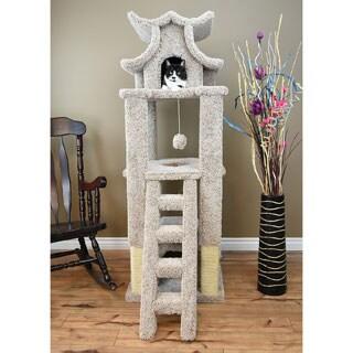 New Cat Condos Designer Cat Pagoda