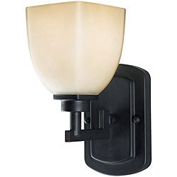 World Imports Galway Single-Light Indoor Wall Sconce