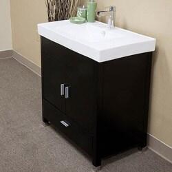 Visconti Single-sink Bathroom Vanity