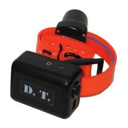 H20 1850 Plus Orange Dog Training Collar