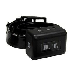 H20 1810/30 Plus Black Dog Collar