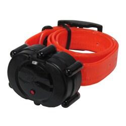 Micro-iDT Plus Orange Dog Collar