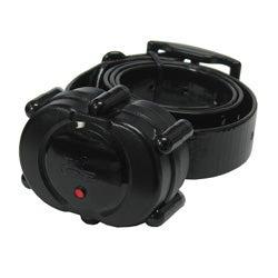 Micro-iDT Plus Black Dog Collar