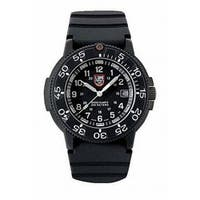 Luminox Men's Original Navy Seals Diver Series Watch - Black