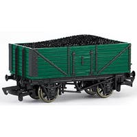 Thomas and Friends Coal Wagon Train Engine Toy
