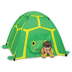 Melissa & Doug Tootle Turtle Play Tent