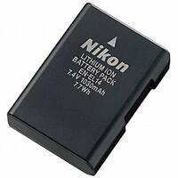 Nikon EN-EL14 Li-Ion Battery for D3100/ D5100/ P7000 Digital Cameras