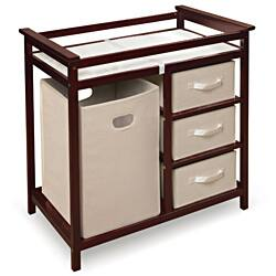 Modern Cherry Changing Table|https://ak1.ostkcdn.com/images/products/P13928216.jpg?impolicy=medium