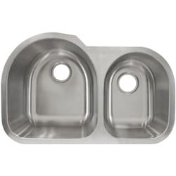 LessCare L203L/R Undermount Stainless Steel Sink