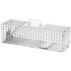 Havahart Animal Traps Medium Single Door Animal Trap|https://ak1.ostkcdn.com/images/products/P13958914.jpg?impolicy=medium