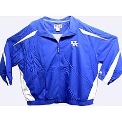 University of Kentucky Windbreaker Jacket