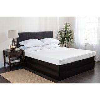 Super Comfort 6-inch Queen-size Memory Foam Mattress