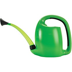 OXO Outdoor Pour and Store Watering Can - Green 8L