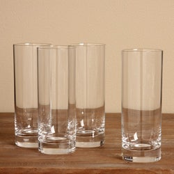Marquis by Waterford Vintage Hiball Tumblers (Set of 4)