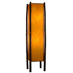 Orange Fortune Large Floor Lamp (Philippines)
