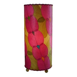 Pink Butterfly Table Lamp (Philippines)