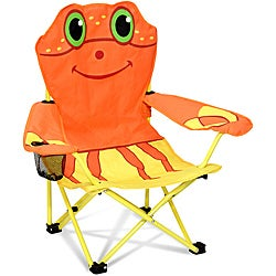 Melissa & Doug Clicker Crab Chair