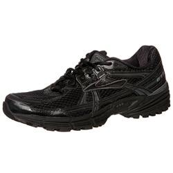 Brooks Men's 'Adrenaline GTS 11' Black/Shadow Athletic Shoes
