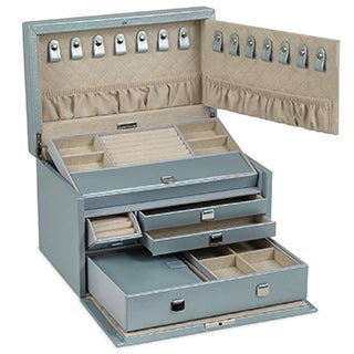 Jewelry Boxes For Less Overstock