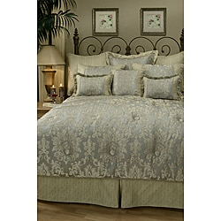 Sherry Kline Paloma 7-Piece King Comforter Set