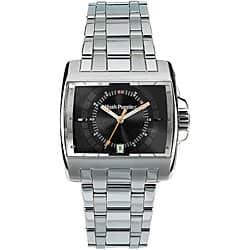 Hush Puppies Men's Stainless Steel Rectangular Watch|https://ak1.ostkcdn.com/images/products/P14017047.jpg?impolicy=medium