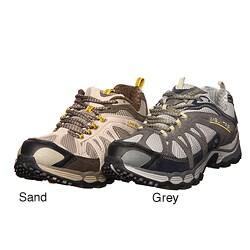 Shop Mountrek Men S Victory Summit Hiking Shoes Free