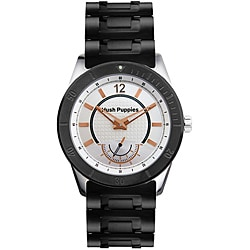 Hush Puppies Men's Stainless Steel Watch