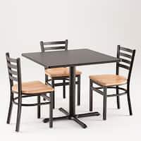 Cambridge 5-piece Commercial Dining Set