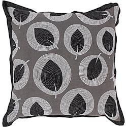 Modern Breaks 18x18 Down Pillow