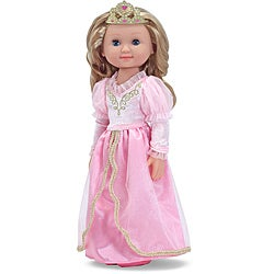 Melissa & Doug 'Celeste' 14-inch Princess Doll