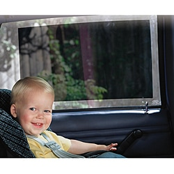 Safety 1st Baby on Board Sunshade (Pack of 2)