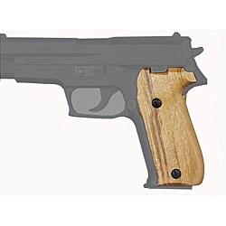 Hogue Sig Sauer P226 Goncalo Alves Wood Grip - Thumbnail 0