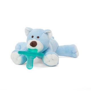 WubbaNub Teddy Bear Pacifier