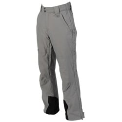 Marker Men's Grey Pop Side-Zip Insulated Pants
