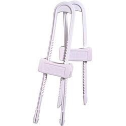 Safety 1st Cabinet Slide Lock (Pack of 4)