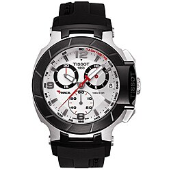 Tissot Men's 'T-Race' Chronograph Watch