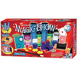 Poof-Slinky Spectacular 100 Trick Magic Show Kit|https://ak1.ostkcdn.com/images/products/P14099756.jpg?impolicy=medium