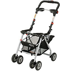 Shop Graco Snugrider Stroller Frame - Free Shipping Today ...
