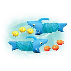 Melissa & Doug Spark Shark Fish Hunt Play Set