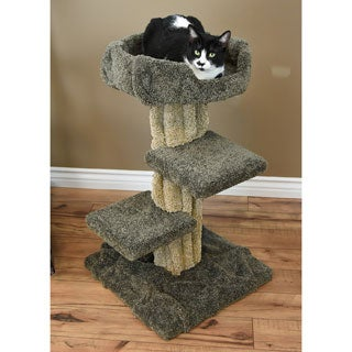 New Cat Condos Cat Play Tree