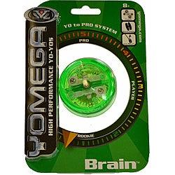 Yomega Brain YoYo - Thumbnail 0