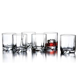 Style Setter 'Luna' Double Old-Fashioned Glasses (Set of 6)