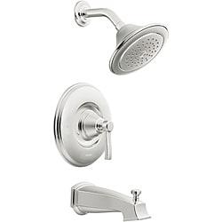 Moen TS2213 Rothbury Posi-Temp Chrome Tub/ Shower Trim