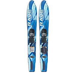 RAVE Sports Adult Rhyme Combo 164 cm Water Skis
