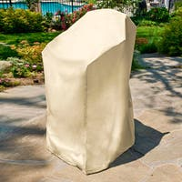Mr. BBQ Premium Stacked Chairs Cover