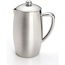 BonJour Insulated Stainless Steel French Press|https://ak1.ostkcdn.com/images/products/P14215949.jpg?impolicy=medium
