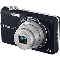 Samsung ST65 Indigo Digital Camera